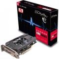 Видеокарта Sapphire 2Gb AMD RX 560 PULSE OC 128bit DDR5 1216MHz/6000MHz DVI HDMI DP (11267-19-20G) RTL