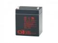 Батарея аккумуляторная CSB GP1245 12V 4,5Ah