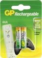 Аккумулятор GP R03 (ААА) 850mAh (2шт) 85AAAHCB-C2