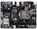 Мат.плата 1150 Gigabyte GA-H81M-S1 iH81 SVGA PCI Express DDR3 SATA3 GLAN D-SUB USB3 mATX OEM OEM