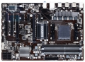 Мат.плата AM3+ Gigabyte GA-970A-DS3P AMD970X/SB950 2xPCI Express 4xDDR3 SATA3-RAID 2xUSB3 GLAN ATX RTL