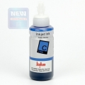 Чер. водные INKO EPSON ХР - 600, 100мл синий (L-type флакон )