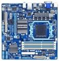 Мат.плата AM3 Gigabyte GA-78LMT-USB3 AMD760G/SB710 SVGA PCI-E DDR3 SATA2-RAID GLAN mATX DVI HDMI USB3 RTL