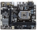 Мат.плата 1150 Gigabyte GA-H81M-S2H iH81 SVGA PCI-E DDR3 SATA3 GLAN D-SUB DVI HDMI USB3 mATX RTL