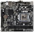 Мат.плата 1150 ASRock H81M-VG4 R 3.0 iH81 SVGA PCI-E 2xDDR3 2xSATA2 2xSATA3 GLAN D-SUB mATX RTL
