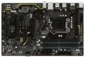 Мат.плата 1151 Gigabyte GA-Z270P-D3 iZ270 3*PCI-E 4xDDR4 6xSATA3 M.2 RAID GLAN HDMI USB3 ATX RTL