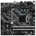 Мат.плата 1151 MSI H270M BAZOOKA iH270 PCI-E 4*DDR4 6*SATA3-RAID M.2 GLAN DVI HDMI USB3 mATX RTL
