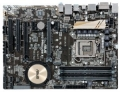 Мат.плата 1151 Asus H170-PRO/USB 3.1 iH170 2*PCI-E 4*DDR4 6*SATA3 RAID M.2 GLAN DVI HDMI DP ATX RTL