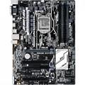 Мат.плата 1151 Asus PRIME Z270-K iZ270 2*PCI-E 4xDDR4 6xSATA3 RAID 2*M.2 GLAN D-SUB DVI HDMI USB3.0 ATX RTL
