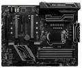 Мат.плата 1151 MSI Z270 SLI PLUS iZ270 PCI-E 4xDDR4 SATA3-RAID M.2 GLAN DVI HDMI USB3 ATX RTL