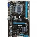 Мат.плата 1150 Esonic H81-BTC-KING 1xPCI-Ex16 5xPCI-Ex1 2*DDR3 4*SATA2 GLAN D-SUB HDMI 4*USB3.0 ATX RTL