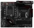 Мат.плата 1151 MSI Z270 GAMING PRO iZ270 3*PCI-Ex16 3*PCI-Ex1 4xDDR4 6*SATA3 RAID 2*M.2 GLAN DVI HDMI USB3 ATX RTL