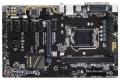 Мат.плата 1151 Gigabyte GA-H110-D3A iH110 1*PCI-Ex16 5*PCI-Ex1 2xDDR4 4xSATA3 M.2 GLAN COM LPT D-SUB USB3 ATX OEM