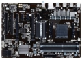 Мат.плата AM3 Gigabyte GA-970A-DS3P V2.1 AMD970X/SB950 2*PCI-E 2*PCI 4xDDR3 SATA3-RAID 2xUSB3 GLAN ATX RTL