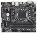 Мат.плата 1151 Gigabyte Z370M DS3H iZ370 PCI-E 4xDDR4 6xSATA3 M.2 RAID GLAN DVI HDMI USB3 mATX RTL