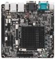 Мат.плата Gigabyte GA-J3455N-D3H + Celeron J3455 2*SO-DDR3L 4*SATA3 2*GLAN PCI 2*COM D-SUB HDMI USB3.0 mITX RTL
