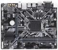 Мат.плата 1151 Gigabyte H310M S2H iH310 PCI-E 2xDDR4 SATA3 GLAN D-SUB DVI HDMI USB3 mATX RTL