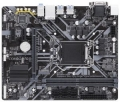 Мат.плата 1151 Gigabyte B360M D2V iB360 PCI-E 2xDDR4 6xSATA3 RAID M.2 GLAN D-SUB DVI USB3 mATX RTL