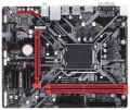 Мат.плата 1151 Gigabyte B360M H iB360 PCI-E 2xDDR4 4xSATA3 M.2 GLAN D-SUB HDMI USB3 mATX RTL