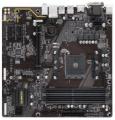 Мат.плата AM4 Gigabyte GA-A320MA-M.2 PCI-E 4*DDR4 SATA3 RAID M.2 GLAN D-SUB DVI HDMI USB3.1 mATX RTL