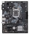 Мат.плата 1151 Asus PRIME H310M-K iH310 PCI-E 2xDDR4 SATA3 GLAN D-SUB DVI USB3.1 mATX RTL