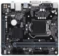 Мат.плата 1151 Gigabyte H310M S2V iH310 PCI-E 2xDDR4 SATA3 GLAN D-SUB DVI USB3 mATX RTL