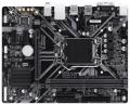 Мат.плата 1151 Gigabyte H310M S2 iH310 PCI-E 2xDDR4 SATA3 GLAN D-SUB USB3 mATX RTL