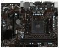 Мат.плата AM4 MSI A320M PRO-VD/S PCI-Ex16 2*PCI-Ex1 2*DDR4 4*SATA3 RAID GLAN D-SUB DVI USB3.1 mATX RTL