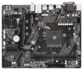 Мат.плата AM4 B350 Gigabyte GA-A320M-S2H V2 PCI-E 2*DDR4 4*SATA3 RAID M.2 GLAN D-SUB DVI HDMI mATX R