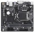 Мат.плата 1151 Gigabyte H310M S2V 2.0 iH310 PCI-E 2xDDR4 SATA3 GLAN D-SUB DVI USB3 mATX RTL