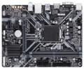 Мат.плата 1151 H310 Gigabyte H310M H 2.0 PCI-E 2xDDR4 SATA3 GLAN D-SUB HDMI USB3 mATX RTL
