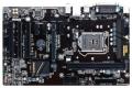Мат.плата 1151 H110 Gigabyte GA-H110-D3 1*PCI-Ex16 3*PCI-Ex1 3*PCI 2xDDR4 4xSATA3 M.2 GLAN COM LPT D-SUB USB3 ATX RTL