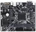 Мат.плата 1151 B365 Gigabyte B365M D2V PCI-E 2*DDR4 6*SATA3 M.2 GLAN D-SUB DVI USB3 mATX RTL