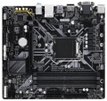 Мат.плата 1151 B365 Gigabyte B365M DS3H PCI-Ex16 PCI-Ex1 4*DDR4 6*SATA3 M.2 GLAN D-SUB DVI HDMI USB3 mATX RTL
