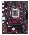 Мат.плата 1151 B365 Asus EX-B365M-V 1*PCI-Ex16 2*PCI-Ex1 2*DDR4 4*SATA3 GLAN HDMI USB3.0 mATX RTL