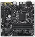 Мат.плата 1151 H370 Gigabyte H370M DS3H 2*PCI-Ex16 2*PCI-Ex1 4xDDR4 6*SATA3 RAID 2*M.2 GLAN D-SUB DVI HDMI DP USB3 mATX RTL
