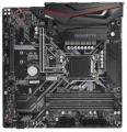 Мат.плата 1151 Z390 Gigabyte Z390 M GAMING 2*PCI-Ex16 2*PCI-Ex1 4*DDR4 6*SATA3 RAID 2*M.2 GLAN DVI HDMI USB3 mATX RTL
