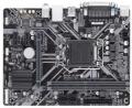 Мат.плата 1151 H310 Gigabyte H310M DS2 2.0 PCI-E 2xDDR4 SATA3 GLAN D-SUB COM LPT USB3 mATX RTL