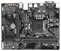 Мат.плата 1200 H410 Gigabyte H410M H 1*PCI-Ex16 2*PCI-Ex1 2*DDR4 4*SATA3 1*M.2 GLAN D-SUB HDMI USB3 mATX RTL