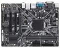 Мат.плата 1151 H310 Gigabyte H310M S2P 2.0 PCI-E 2*DDR4 4*SATA3 M.2 COM GLAN D-SUB DVI HDMI USB3 mATX RTL