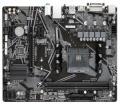 Мат.плата AM4 A520 Gigabyte A520M H 1*PCI-Ex16 2*PCI-Ex1 2*DDR4 4*SATA3 RAID M.2 GLAN DVI HDMI mATX RTL