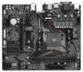 Мат.плата AM4 A520 Gigabyte A520M S2H 1*PCI-Ex16 2*PCI-Ex1 2*DDR4 4*SATA3 RAID M.2 GLAN D-SUB DVI HDMI USB3 mATX RTL