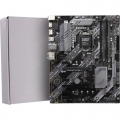 Мат.плата 1200 H410 Asus PRIME Z490-V-SI 2*PCI-Ex16 4*PCI-Ex1 4*DDR4 4*SATA3 2*M.2 GLAN HDMI DP 4*USB3.2 ATX