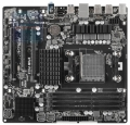 Мат.плата AM3+ ASRock 970M Pro3 AMD970/SB950 2xPCI-E DDR3 SATA3-RAID USB3 GLAN mATX RTL