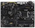 Мат.плата 1151 Gigabyte GA-B250-HD3P iB250 3*PCI-E 4xDDR4 6*SATA3 M.2 GLAN PCI D-SUB DVI HDMI USB3 ATX RTL