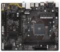 Мат.плата AM4 Gigabyte GA-A320M-HD2 PCI-E 2*DDR4 4*SATA3 RAID GLAN D-SUB DVI HDMI mATX RTL