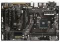 Мат.плата AM4 Gigabyte GA-A320-DS3 PCI-E 2*DDR4 4*SATA3 RAID GLAN D-SUB DVI ATX RTL