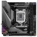 Мат.плата 1151 Z390 Asus ROG STRIX Z390-I GAMING PCI-Ex16 2xDDR4 4*SATA3-RAID 2*M.2 GLAN HDMI DP USB3.1 mITX RTL