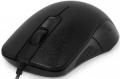 Мышь CBR CM-105 black USB, 1200 dpi.