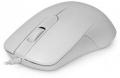 Мышь CBR CM-105 white USB, 1200 dpi.